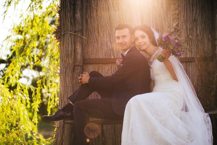 Mihaela și Paul. Roman, 2015