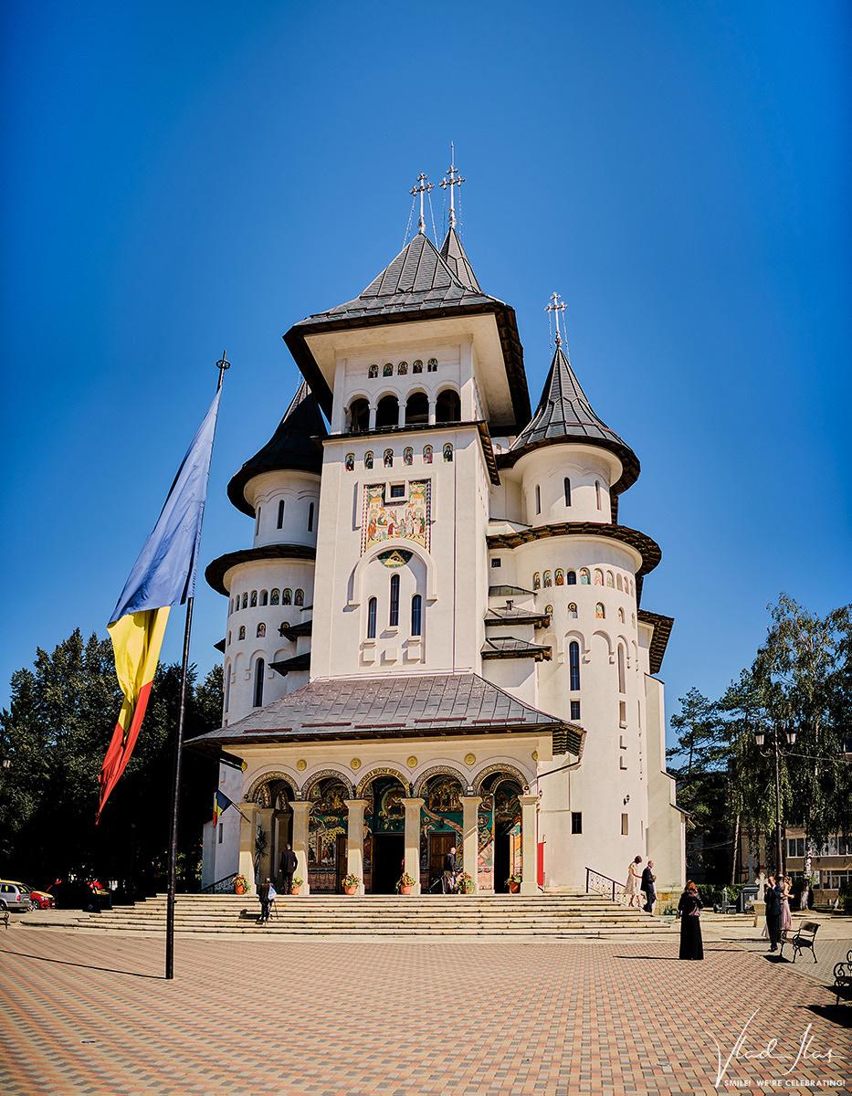 Catedrala Gura Humorului, Bucovina
